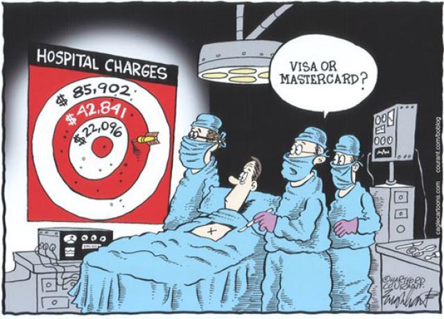Arbitrary-Hospital-Fees